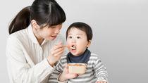 離乳食に活用できるフリーズドライや粉末タイプのベビーフード