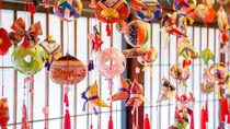 ひな祭りの飾りつけのアイデア。折り紙やモビールなど手作りアイテム