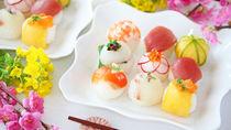 ひな祭りのディナーレシピ。子どもが喜ぶ簡単レシピや献立のアイデア