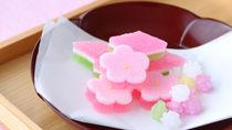 ひな祭りに子どもと楽しむ和菓子。桜餅や菱餅、アレンジお菓子まで
