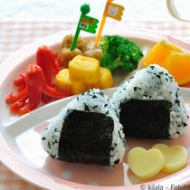 2歳の誕生日プレートのレシピ。盛りつけのコツや準備したアイテム