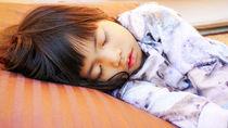 4歳の頃のお昼寝はどうしている?お昼寝の起こし方や意識したこと