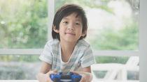 4歳の子どものゲーム事情。ゲーム機とのつきあい方や工夫したこと