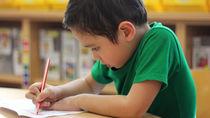 4歳の子どもが楽しく勉強するために。ママたちが実践した勉強方法