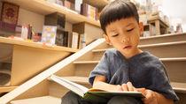 4歳の男の子向けの図鑑。図鑑好きになったきっかけなど