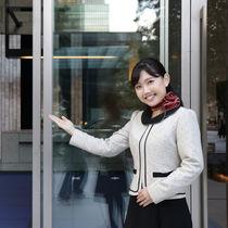 残業ほぼゼロでプライベートも充実!プロの接客が身につく、受付スタッフのお仕事