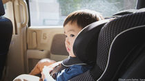 4歳児に用意するチャイルドシート。選び方や特徴など