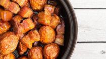 おせちに入れたい肉料理。肉団子や角煮、鶏ハムなどの簡単レシピ