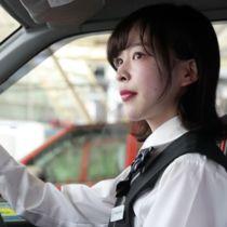 """古い""""と""""新しい""""が交差する、人情タクシー会社の仕事に迫る"""