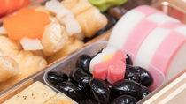 おせち料理の海老や数の子は保存できる?料理にあわせた方法とは