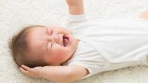 生後6ヶ月の夜泣きはいつまで?ママたちが考える原因と対応