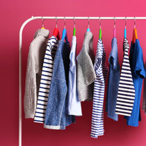 1歳の男の子の服の選び方。サイズなどのポイントやコーディネート