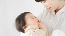 赤ちゃんの夜泣きはいつからいつまで?時期や対処法、対策など