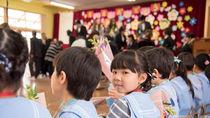 幼稚園や保育園の謝恩会用のゲームのアイデア。ママたちの余興など