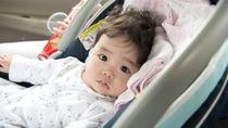 生後3ヶ月の赤ちゃんとの遠出で気をつけること。車、新幹線などの場合