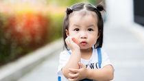 2歳女の子の服。ママたちが選ぶポイントやコーデの楽しみ方