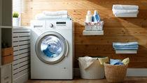 お風呂の残り湯を使うための洗濯ポンプ。選び方や洗浄方法