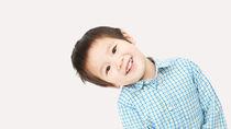 2歳の男の子の髪型。決め方のポイントやヘアカットで工夫したこと