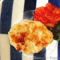 1歳頃に作るハンバーグレシピ。豆腐ハンバーグの作り方や冷凍のコツ