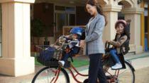 安全性から選ぶママが約8割!はじめての自転車用チャイルドシート。チャイルドシートはどうやって選ぶべき?