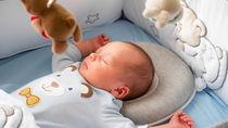 生後3ヶ月頃の枕は必要?選び方やタオルで代用するときの使い方