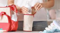 哺乳瓶の持ち運びケースの選び方。使い方のポイントや代用品など