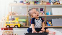 1歳児の成長のについて。遊びや言葉などママたちが感じた成長の様子