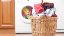 縮む素材の洗濯はどうする?ママたちにきく、洗濯するときのポイント