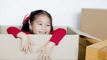 引っ越しのスケジュール。必要な手続きや荷造り、当日の流れなど