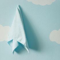 おしゃぶりタオルの使い方。選び方のポイントや作り方のアイデアなど