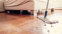 ベッド周りの掃除方法。下や隙間、壁の間をきれいに保とう