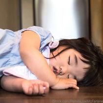 幼児のお昼寝はいつまで?時間や昼寝をするときに意識したことなど
