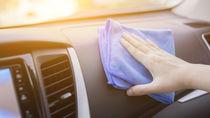 車掃除の手順や便利グッズ。車内をきれいに保つコツなど