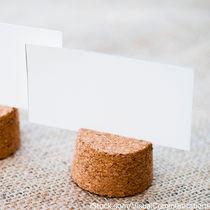 謝恩会の席札やテーブルセッティングの手作りアイデアや工夫