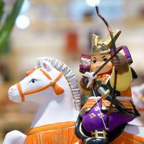 五月人形を飾る場所や飾り方とは。段飾りや兜飾り、鎧飾りの手順