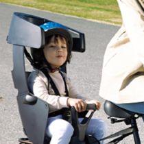 子どものケガZEROを目指して誕生した新チャイルドシート「グランディア」