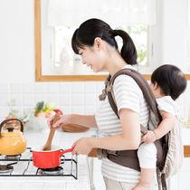 忙しいママのつよい味方!時短調理アイテムで叶える豊かな食卓