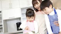 父の日に子どもと料理を作ろう。パパが喜ぶメニューのアイデアや工夫
