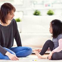 子どもの言葉遣いが気になる。子育て中に役立つ正しい言葉の伝え方とは