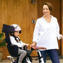 SHELLYさんがイメージキャラクターを務める新チャイルドシートGRANDIA(グランディア)「抱きしめて、守る」体感レポート