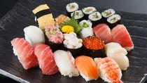【産婦人科医監修】妊娠中の食べられるお寿司のネタと注意すべきネタ