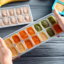 離乳食の作り置き。冷蔵・冷凍保存の期間や容器の選び方
