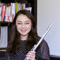 【#私の子育て】高木綾子 〜フルート奏者と大学准教授、代役のきかない仕事をこなす3児の母