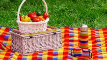 ピクニック用のマットやラグなどの敷物。用意の仕方や選び方など