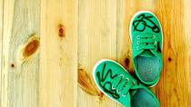 靴についた油性ペンの落とし方。汚れ落としのために使用した道具など