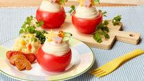 七夕のメニューを用意しよう。主食やおかず、デザートの簡単レシピ