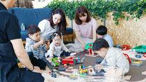 遊びながら創造力、友達と協力しあう気持ちが育つBRIO(ブリオ)のおもちゃ