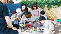 【クリスマス限定セット登場!】遊びながら創造力と社会性を育むBRIO(ブリオ)のおもちゃ