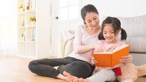 親子で読書をしよう。親子で読んでいる絵本や読書を楽しむポイント