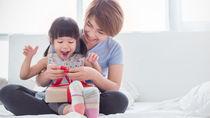 親子のペアアイテムをプレゼントしよう。選ぶポイントや工夫したこと
